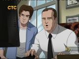 Великий Человек-Паук - 1 сезон 21 серия