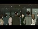 тетрадь смерти.(аниме япония.9-я серия)