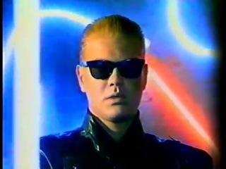 Первый канал ВИД МузОбоз Заставка 1992.
