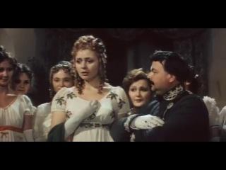 «Эскадрон гусар летучих» (1980) – романс