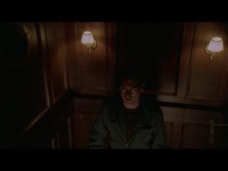 Фильм Ужасов Куб-3. Зеро (2004)
