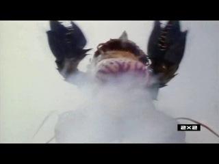 Могучие Рейнджеры 1 сезон 24 серия.Цветочная платформа.(Русская озвучка 2х2).(1993) 12+