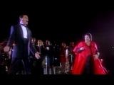 Freddie Mercury And Montserrat Caballe - The Golden Boy
