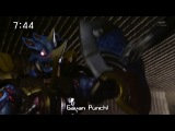 Tokumei Sentai Go-Busters - Mission 32,