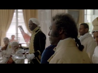 Туссен Лувертюр / Toussaint Louverture (2012) 2 часть