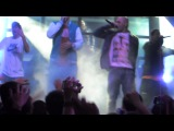 """Ночной клуб Чикаго Каста """"Сочиняй мечты"""" 6 октября 2012"""