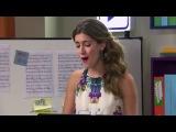 Violetta 2 Angie canta Habla si puedes - (Episodio 10)