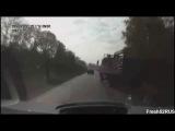 Подборка аварий жесть Под музыку  Dj Tiesto – Adagio For Strings смотреть до конца и быть внимательнее на дорогах!