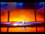 Выступление Димы Билана на Евровидение 2009