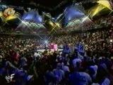 WWF SmackDown! 13.09.2001 - Мировой Рестлинг на канале СТС / Всеволод Кузнецов и Александр Новиков