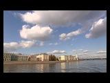 Санкт-Петербург и пригороды DVD с Диска