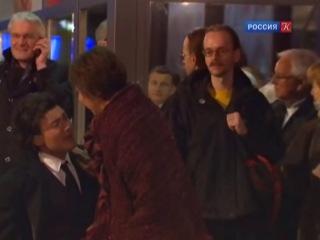 Абсолютный слух. Сезон 3. Выпуск 12 (30.11.2011).