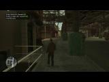 Прохождение GTA IV - #1 Либерти-Сити