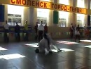 Тальчук Артём (ВИФК) - Твердохлеб Александр (ВИФК)
