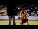 Международный турнир по вольной борьбе имени А.В.Медведя