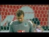 Локомотив - Краснодар 3:2 / Виктор Обинна