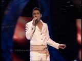 Zelko Joksimovic - Lane Moje (Serbia And Montenegro)