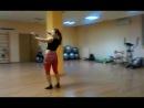 Восточные танцы с Афеоной г.Уфа