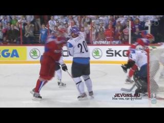 Николай Емелин ~ Развернись, плечо! (хоккейная)
