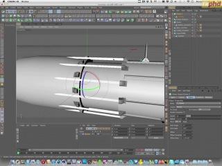 Видео курс по созданию визуальных эффектов (VFX) от Alexander Lehnert. Урок 8
