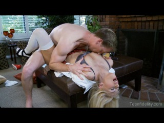 Teen fidelity - jessie volt - foreign whore