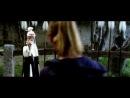 Сцена из фильма Убить Билла 2 (Квентин Тарантино, 2004). Гордон Лю vs Ума Турман