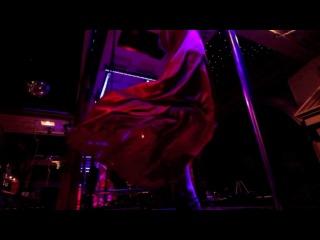 MAXIMUS . репетиция шоу на день рождения клуба. Studio Trash.