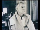 `ЛЕОНАРД БЕРНСТАЙН. РАЗМЫШЛЕНИЯ`. ДОКУМЕНТАЛЬНЫЙ ФИЛЬМ. 1978