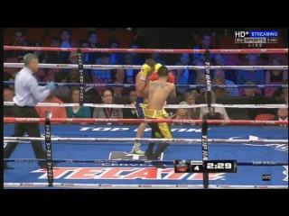 Видео боя: Василий Ломаченко – Хосе Рамирес, HD 720
