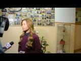 Интервью с Юлией (09.12.2013 г., Исправительная женская колония в Головино Владимирской области)