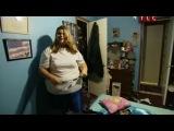 Подростки с лишним весом- Не могу прекратить есть!