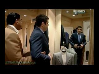 Discovery «Самые богатые люди в мире» (3 серия) (Документальный, 2007)