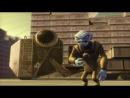 Зеленый Фонарь: Анимационный сериал 1 сезон 21 серия  Green Lantern: The Animated Series 1x21 [HD]