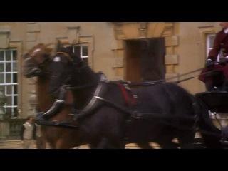 Черный красавец...Черный Красавчик 1994