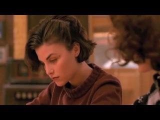 Audrey's Dance - From Twin Peaks Season 1 Episode 2