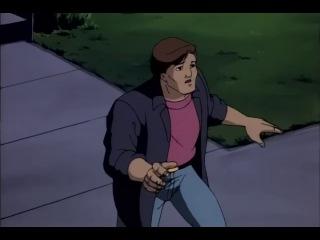 Spider-Man Tas 23 - El Vampiro inmortal