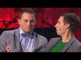 Comedy Club - В самолете (Алексей Смирнов, Илья Соболев, Антон Иванов)