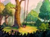 Приключения Винни Пуха (Дисней) - (1 сезон/34 серия) - Праздник по графику