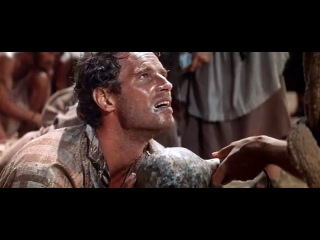Бен-Гур (1959) трейлер