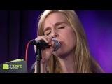 Barbara Carlotti - Dimanche d'automne (live)