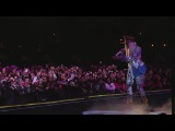 Nicki Minaj - Va Va Voom & Freedom (Live @ Jimmy Kimmel 2012)