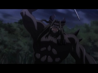 Hiiro no Kakera Dai Ni Shou - Алые осколки 2 сезон 12 серия (рус. субтитры)