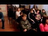 Поездка в Сиверский детский дом 09.02.2013