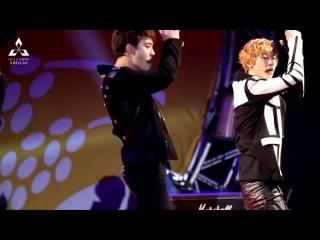 121012 Cheorwon Taebong Festival - ANGEL D.O [ avell-do ]
