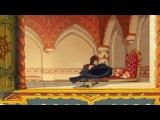 Три Богатыря и Шамаханская Царица - Кыш (мультфильм)