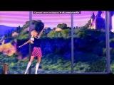 «Со стены мультики и картинки барби!!!!=)» под музыку Aqua - барби герл. песня детства :*. Picrolla