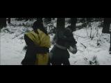 Mortal Kombat: Legacy ▷ to music ▷ mini clip ▷ Scorpion vs Sub-Zero.