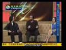 2013 Keanu Reeves Taiger Hu Chen at the Chinese show A Date With LuyuRUS SUB