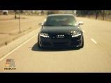 Audi Love- Adam Woodhams's B7 S4 DTM