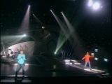 Иванушки International - Я буду ждать (Песня Года 2002 Отборочный Тур)